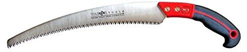 Curved Pruning Saw With 13 Turbocut Pull Action Blade Professional Pruner By MPGH4498 349Y49HBRG9109625 >>> Read more reviews of the product by visiting the link on the image.