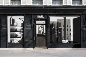 Le concept store de Karl #Lagerfeld va ouvrir à #Paris | Locita.com #mode #fashion #boutique: Shops, Store Front, Concept Stores, Its, Boutique Shop