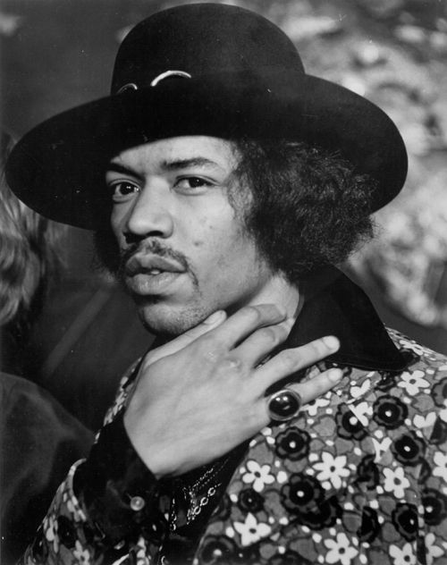Jimi Hendrix. A Brief History of the 27 Club Pictures - Jimi Hendrix | Rolling Stone