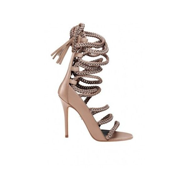 IMENA II, NUDE - PRE-ORDER - MONIKA CHIANG ❤ liked on Polyvore featuring shoes, pumps, heels, heel pump, nude court shoes, nude pumps, nude heel pumps and nude shoes