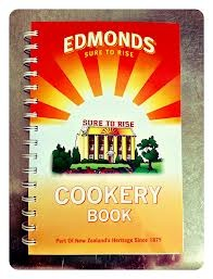 Carole's Chatter: Edmonds Cookery book