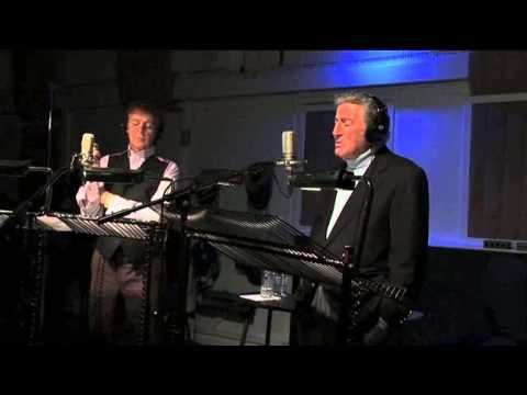 The Very Thought Of You (Tony Bennett duet with Paul Mccartney)