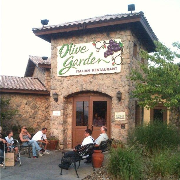 Olive Garden In Mentor Oh