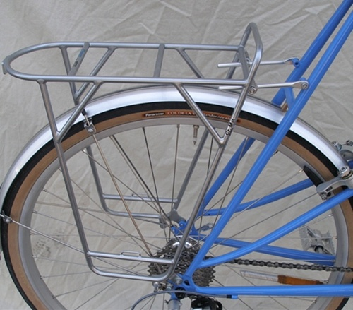Nitto Big Back rack | Bike Parts and Accessories ...