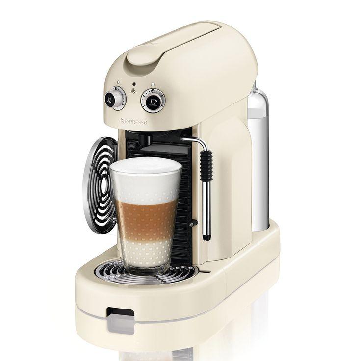 Maestria Coffee Machine