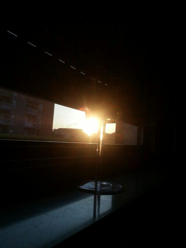 Photo by AngelaRizzo® ~ summer sunset ~ tramonto d'estate