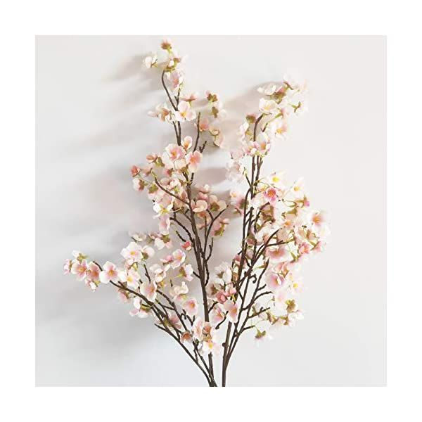 Pin On Silk Cherry Blossoms