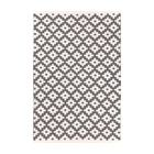 Samode Fieldstone/Ivory Indoor/Outdoor Rug, 6'x9' - Contemporary - Outdoor Rugs - by Dash & Albert Rug Company