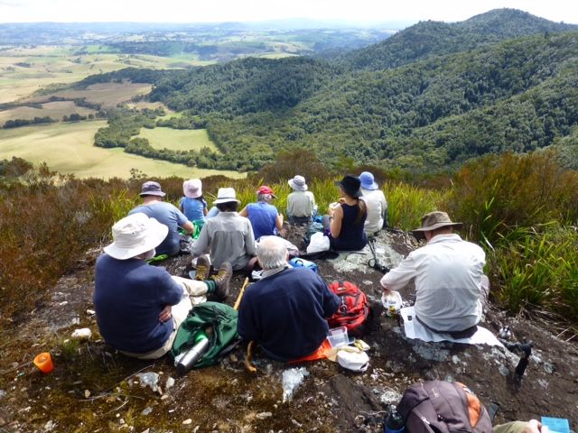 Enjoy the beauty of our stunning Valley from pristine beaches to the undulating hills of the hinterland with the Kyeewa Bushwalkers.