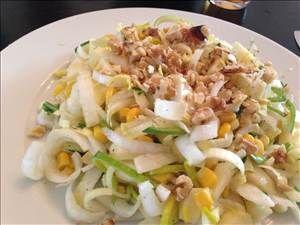 Salade van Witlof, Appel & Walnoten - Recept Details