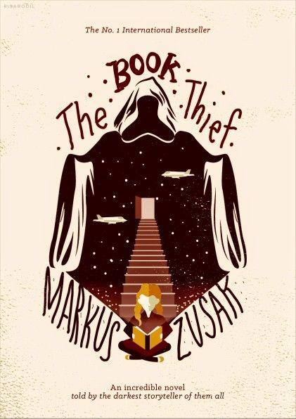 The Book Thief | #book #books #BooksToRead
