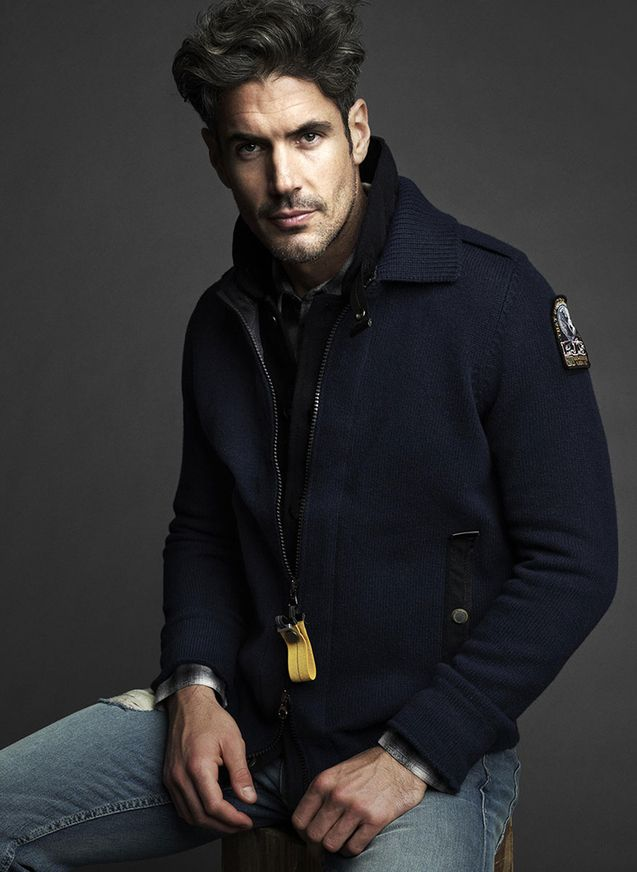 Parajumpers Knows How To Brave The Elements In The Most Ruggedly Manly Way Possible