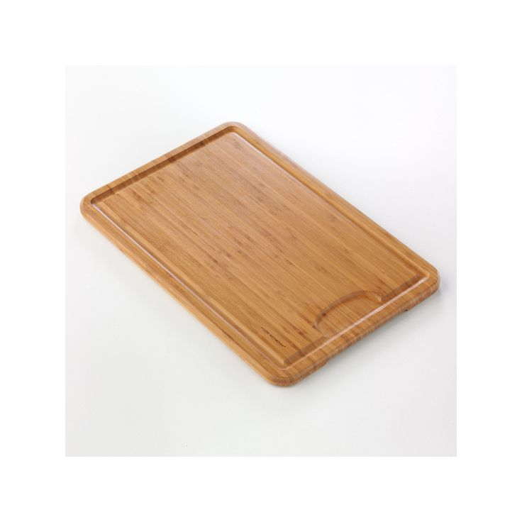 Food Network™ Bamboo Carving Board, Multicolor