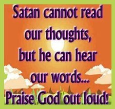 spiritual warfare quotes - Google Search