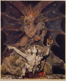 The Great Red Dragon Paintings - Wikipedia, the free encyclopedia