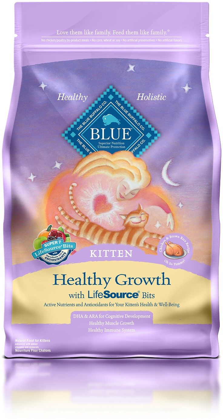 Blue Buffalo Life Protection Dry Kitten Food * Read more  at the image link.