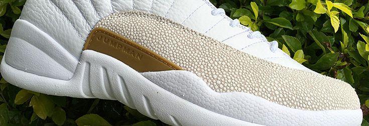 NIKE AIR JORDAN 12 RETRO OVO DRAKE WHITE GOLD 456985 - Erkek Spor Ayakkabı Modelleri sahibinden.com'da - 265749017