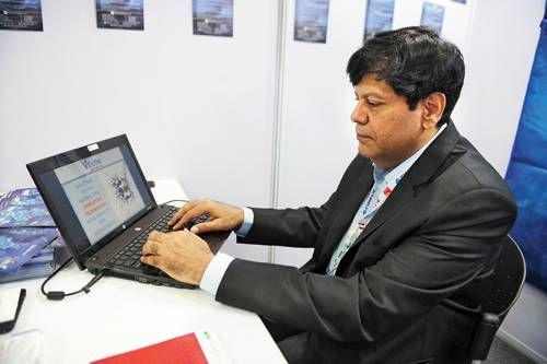 Pool accounts for colleges, job search through gps, 3d portals... - Bangalore Mirror