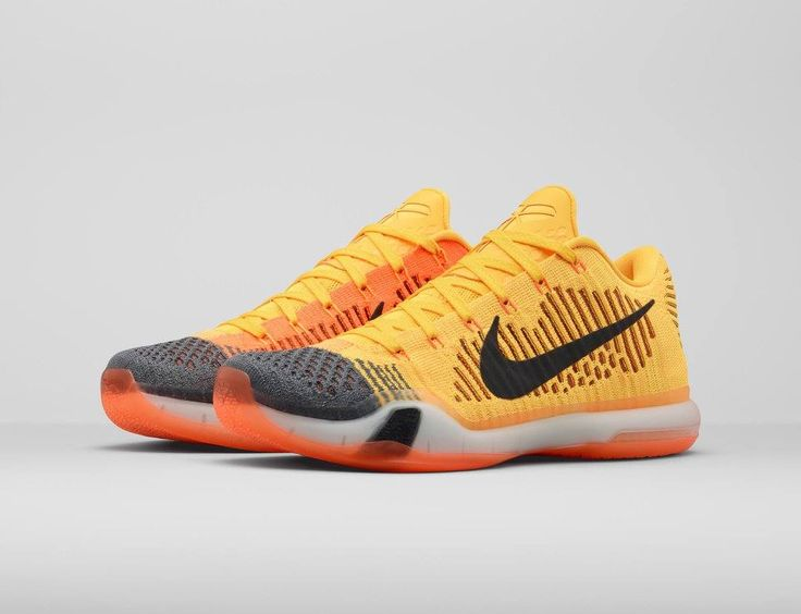 Nike launches shoes inspired by Neymar and Kobe