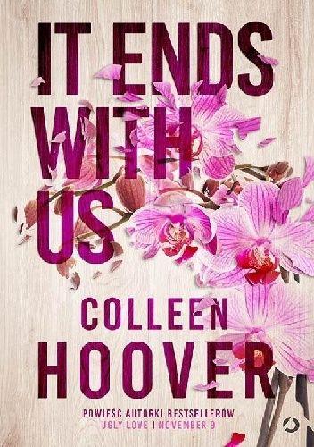Okładka książki It Ends with Us