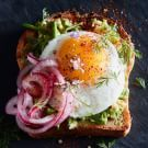 Try the The Ultimate Avocado Toast Recipe on williams-sonoma.com/