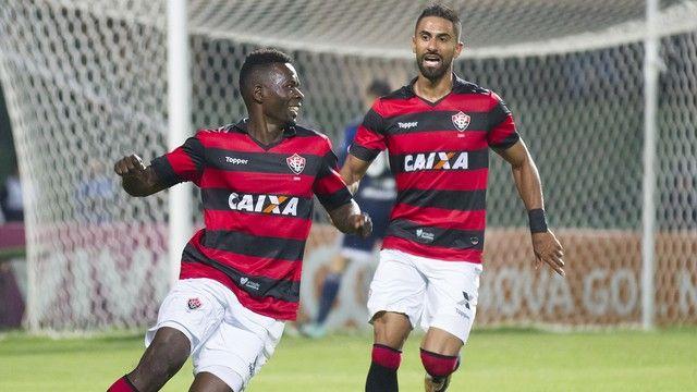 Vitória na Veia! No Paraná, Vitória bate o Coritiba e deixa a zona de rebaixamento da Série A - Vitória na Veia!
