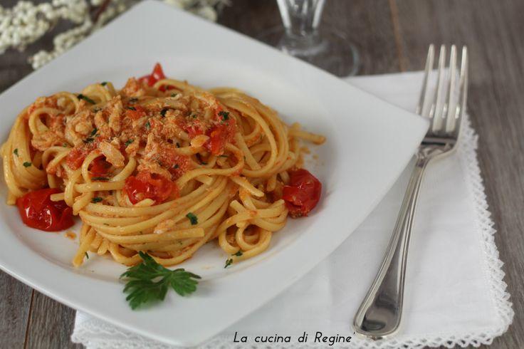 Primi piatti Archives - La cucina di Reginé ☼