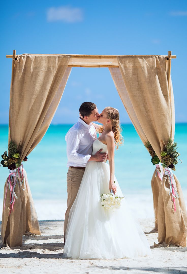 Val's Weddings - Dominican Republic Wedding Planner