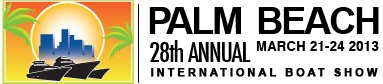 Mark your calendars for the Palm Beach Boat Show! We are excited to see all our members there!