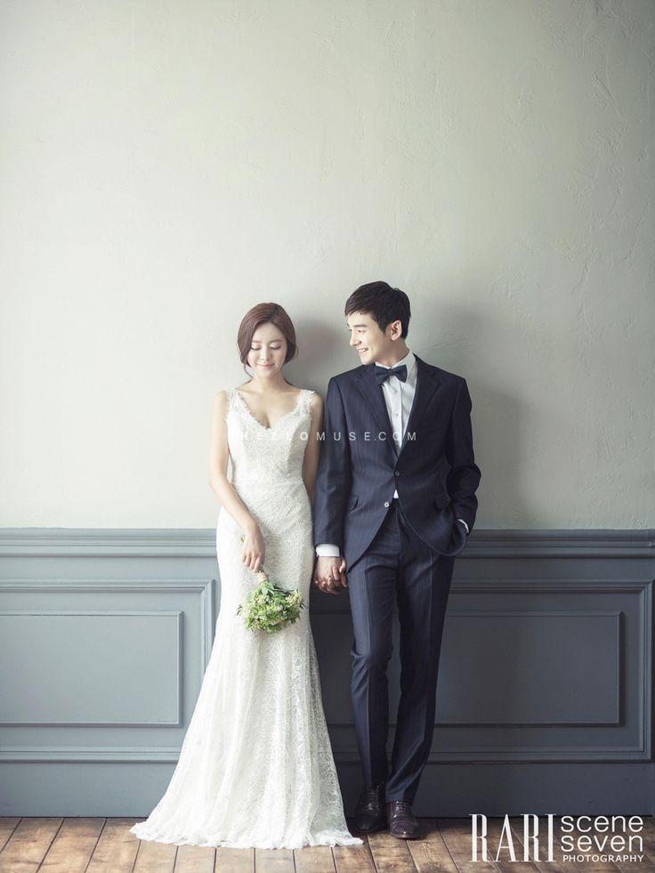 Korean Pre-wedding Photography