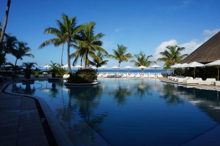 Hotel Maritim Mauritius auf Mauritius