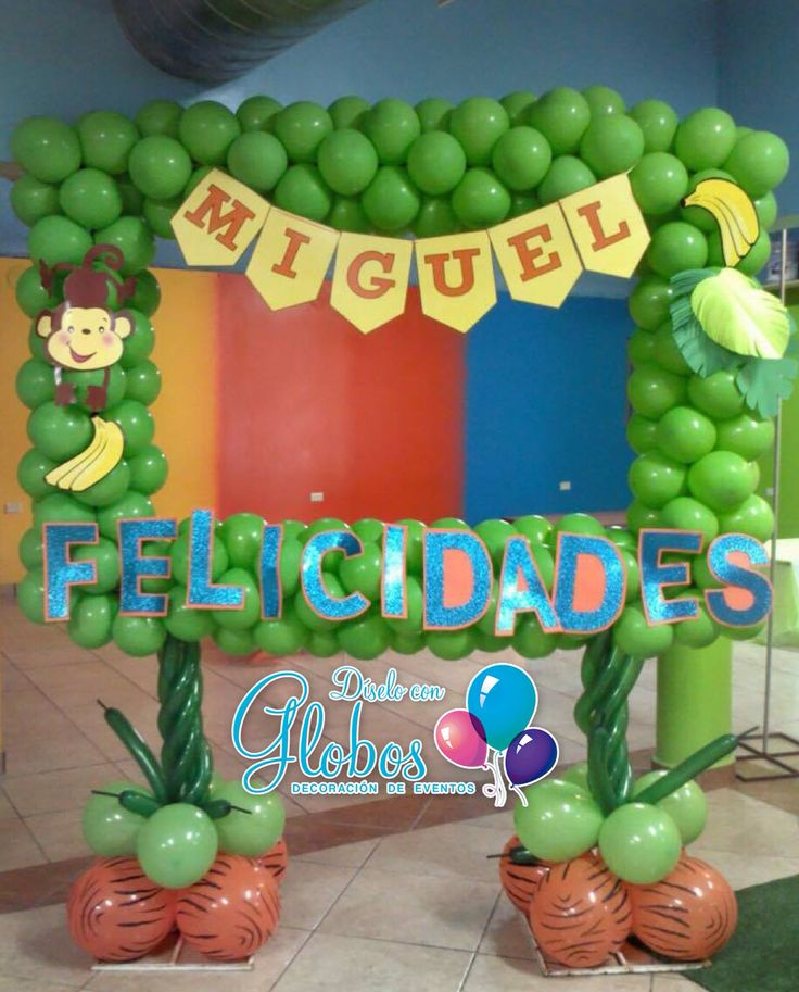 magic pic para tus fotos deco changuitos frame balloonsballoon