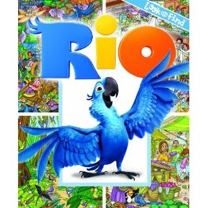 The 26 Best Images About Rio Themed Birthday Ideas On Pinterest