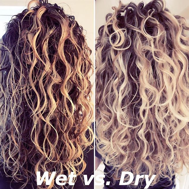 39+ Bliss curls on long hair inspirations