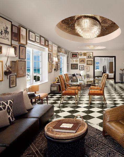 113 best SLS Hotels images on Pinterest | Bath design, Bathroom ...