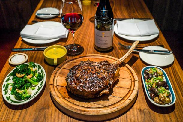 The best dry aged steaks in Chicago from Serious Eats