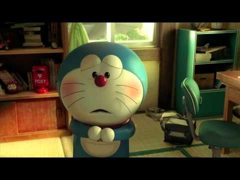 Stand By ME - Doraemon 3D Movie 2014
