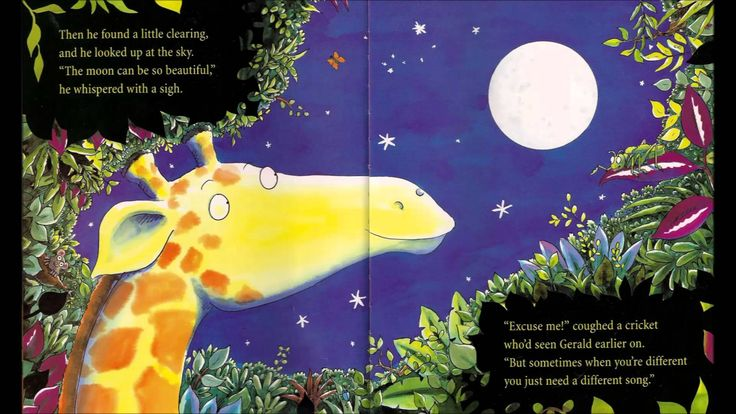 Giraffes Can't Dance Song for the picture book by Giles Andreae and Guy Parker-Rees. Sung with ukulele by Vancemo.