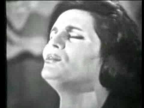 Amália Rodrigues - Estranha forma de vida (1965)