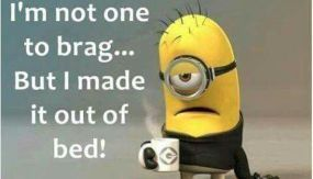 Best 40 Very Funny Minion Quotes                                                                                                                                                                                 More