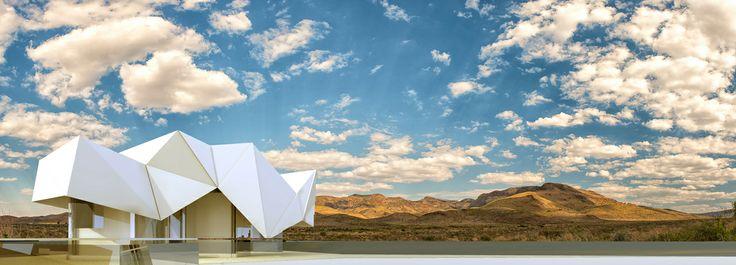The CLOUD – NomAd Hotel room around the world - claudio catalano architecture&design