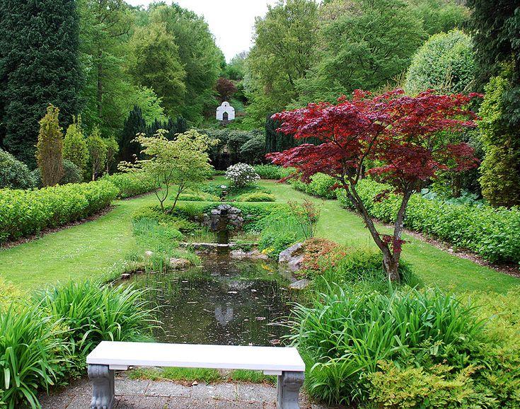 Castles Gardener -