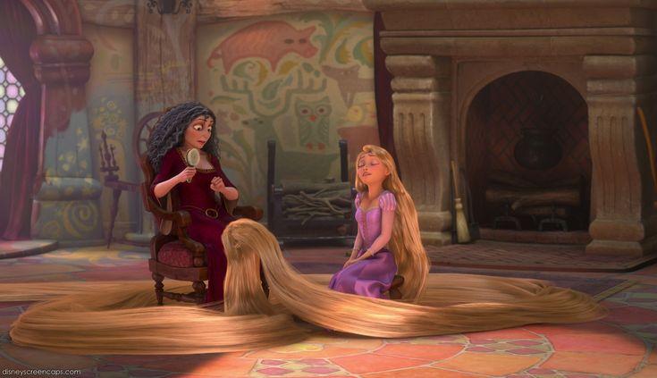 Best 8 Best Images About Rapunzel On Pinterest Disney 400 x 300