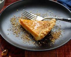 Tarte au caramel spécial thermomix®
