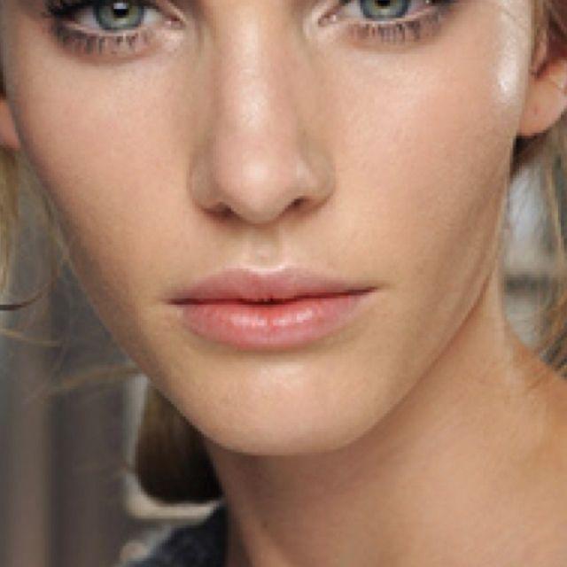 Flawless Skin: Flawless Skin. No Makeup