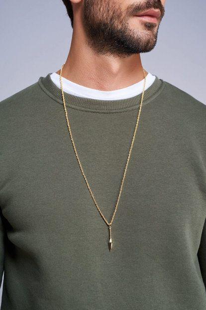 7cbc7c1d1e6 Men Necklace #mensdesignernecklaces Gold Chain Design, Mens Designer Jewelry,  Men Necklace, Fashion