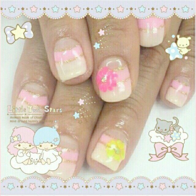 新しい一週間に向けて、かわいいネイルでおしゃれしよう♡  みんなの自慢のネイルもKawaii★Camでシェアしてね♡   It's time to get your nails done for a new week!  Take a picture of your nails and share it with your friends on Kawaii★Cam♡   Photo taken by NunoumLoveKingonKawaii★Cam    Join Kawaii★Cam now :)   For iOS:  https://www.kwcam.co   For Android :  https://play.google.com/store/apps/details?id=jp.co.aitia.whatifcamera    Follow me on Twitter :) https://twitter.com/WhatIfCamera   Follow me on Pinterest :)…