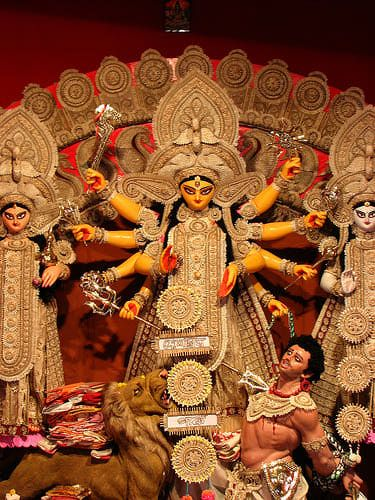 5 Ways to Experience Kolkata During Durga Puja