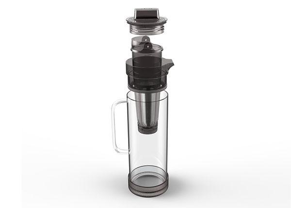 Primula® Cold Brew Carafe on Industrial Design Served