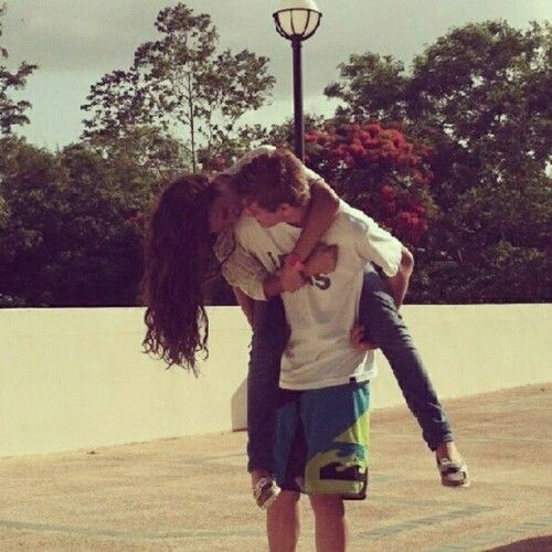 teenage love is the best thing any girl wants